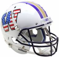 Washington Huskies Alternate 5 Schutt XP Collectible Full Size Football Helmet