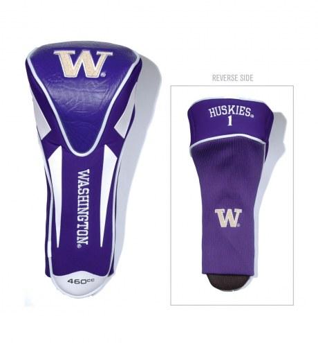 Washington Huskies Apex Golf Driver Headcover