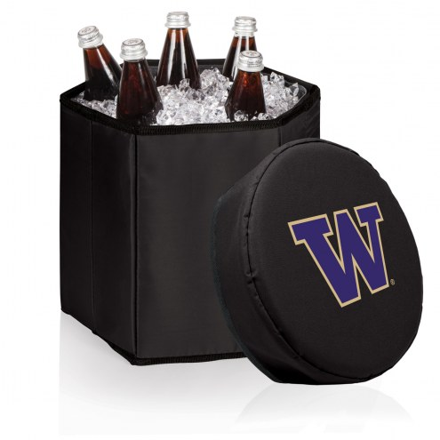 Washington Huskies Bongo Cooler