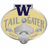 Washington Huskies Class III Tailgater Hitch Cover