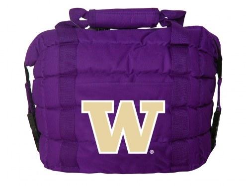 Washington Huskies Cooler Bag