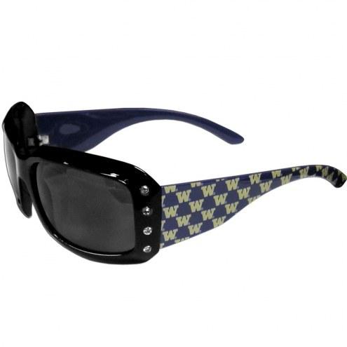 Washington Huskies Designer Women's Sunglasses