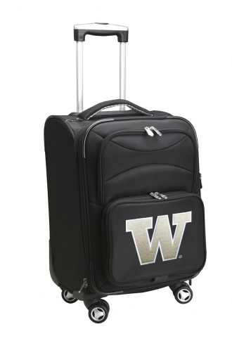 Washington Huskies Domestic Carry-On Spinner