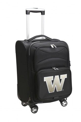 Washington Huskies Domestic Carry-On Spinner