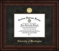 Washington Huskies Executive Diploma Frame