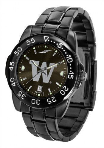 Washington Huskies FantomSport Men's Watch