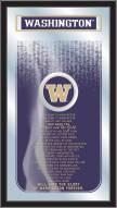 Washington Huskies Fight Song Mirror