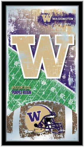 Washington Huskies Football Mirror