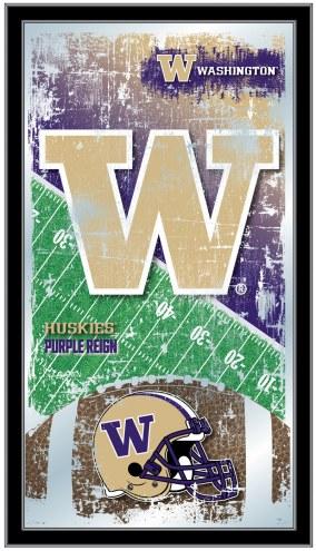 Washington Huskies Football Mirror