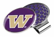 Washington Huskies Golf Clip