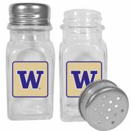 Washington Huskies Graphics Salt & Pepper Shaker