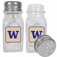 Washington Huskies Graphics Salt & Pepper Shaker