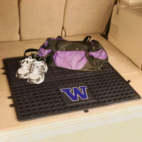 Washington Huskies Heavy Duty Vinyl Cargo Mat