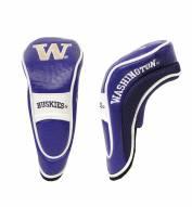 Washington Huskies Hybrid Golf Head Cover