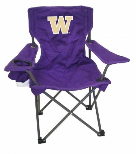 Washington Huskies Kids Tailgating Chair