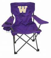 Washington Huskies Kids Tailgating Chair
