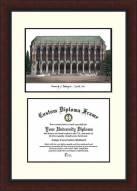 Washington Huskies Legacy Scholar Diploma Frame