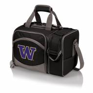 Washington Huskies Malibu Picnic Pack