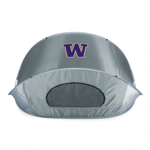 Washington Huskies Manta Sun Shelter