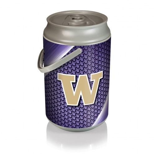 Washington Huskies Mega Can Cooler