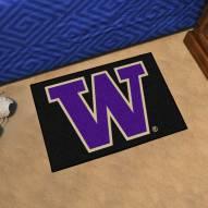 Washington Huskies NCAA Starter Rug