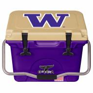 Washington Huskies ORCA 20 Quart Cooler