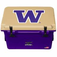 Washington Huskies ORCA 40 Quart Cooler