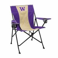 Washington Huskies Pregame Tailgating Chair