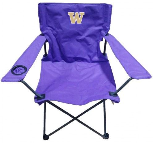 Washington Huskies Rivalry Folding Chair