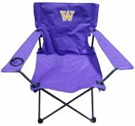 Washington Huskies Rivalry Folding Chair