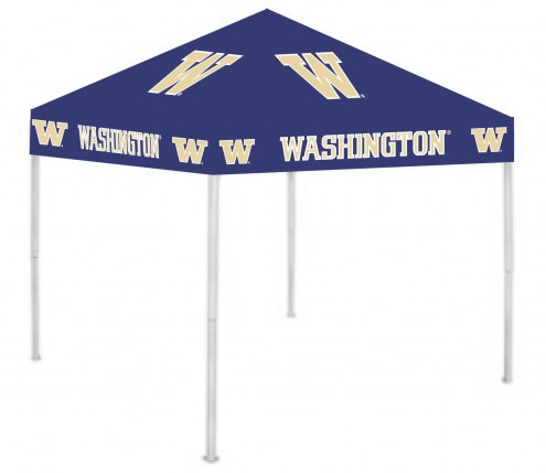 Washington Huskies 9' x 9' Tailgating Canopy