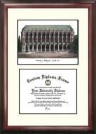 Washington Huskies Scholar Diploma Frame