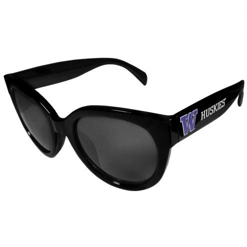Washington Huskies Women's Sunglasses