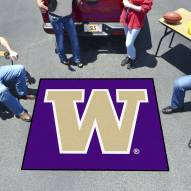 Washington Huskies Tailgate Mat