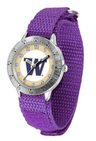 Washington Huskies Tailgater Youth Watch