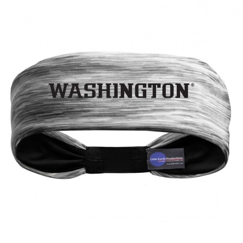 Washington Huskies Tigerspace Headband