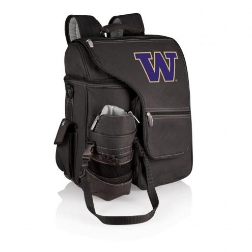 Washington Huskies Turismo Insulated Backpack