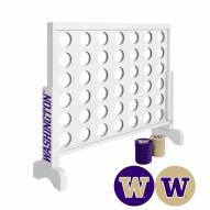 Washington Huskies Victory Connect 4
