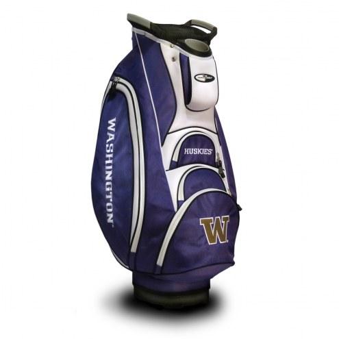 Washington Huskies Victory Golf Cart Bag