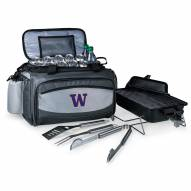 Washington Huskies Vulcan Cooler & Propane Grill