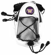 Washington Huskies White Mini Day Pack