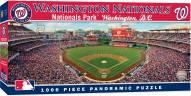 Washington Nationals 1000 Piece Panoramic Puzzle