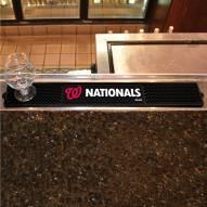 Washington Nationals Bar Mat