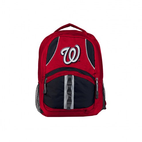 Washington Nationals Captain Backpack