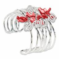 Washington Nationals Celebration Cuff Bracelet