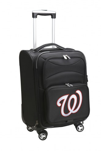 Washington Nationals Domestic Carry-On Spinner
