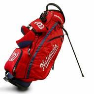 Washington Nationals Fairway Golf Carry Bag
