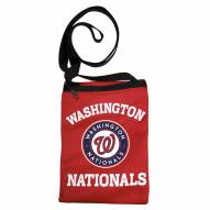 Washington Nationals Game Day Pouch