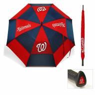 Washington Nationals Golf Umbrella