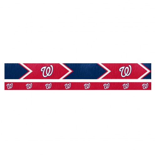 Washington Nationals Headband Set